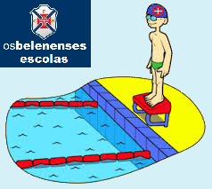 ESCOLAS DE NATAÇÃO
