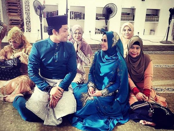 Kamal Adli Sedia Bergelar Suami, Emma Punyai Ciri-Ciri Wanita Pilihan?