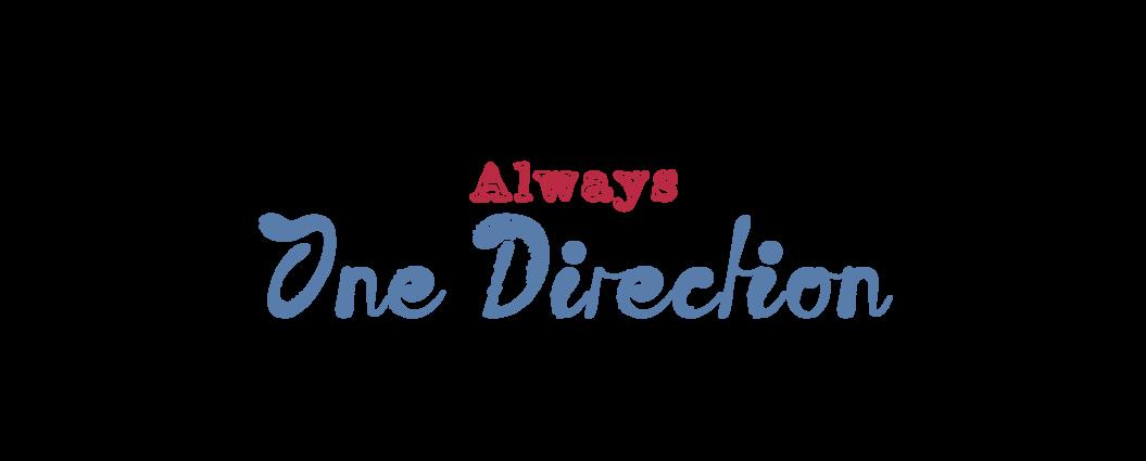 Always One Direction / Imagine Directioner