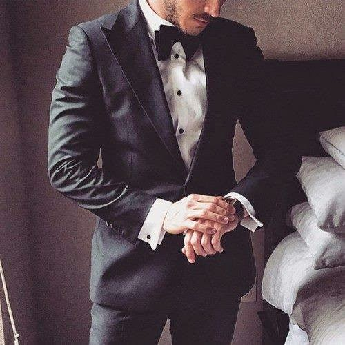 Men Casual Fashion Trends #4.