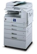 Fotocopiadora ricoh aficio  2020d