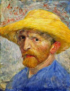 Van Gogh quadro