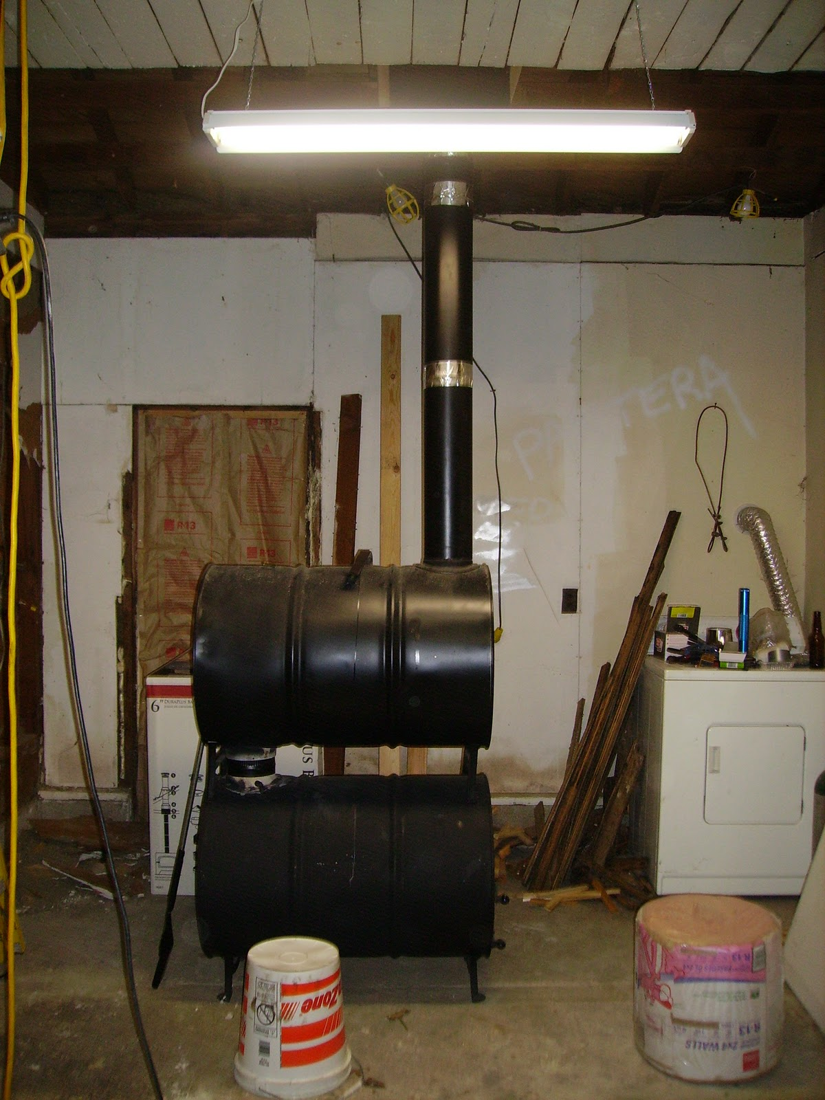 PDF DIY How To Build A Wood Burning Stove From A 55 Gallon Drum Download woodworking north ...