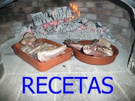 Recetas Para El Horno De Leña
