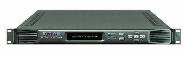 In-Depth Comparison Between HD-SDI, MPEG and HDMI Systems