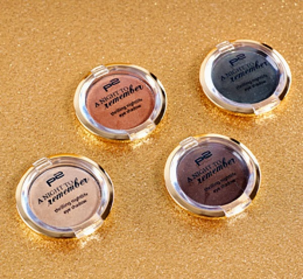 p2 thrilling nightlife eye shadow - a night to remember le