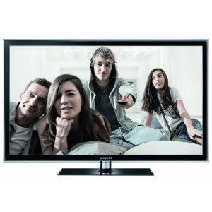 46 Zoll 3D-LED-TV Samsung UE46D6200TSXZG für 777 Euro inklusive Versandkosten