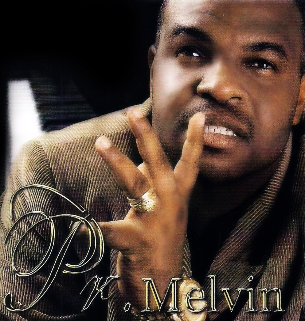 Cantor Melvin