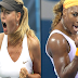 Live streaming Maria Sharapova vs Serena Williams Australian open tennis finals