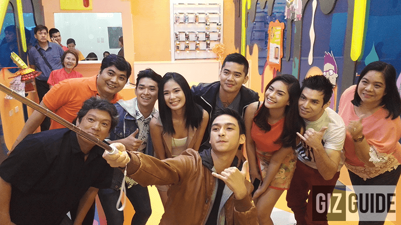 MyPhone Selfie Store Now Open, Get A Chance To Win MyPhone Rio Pixie Too!