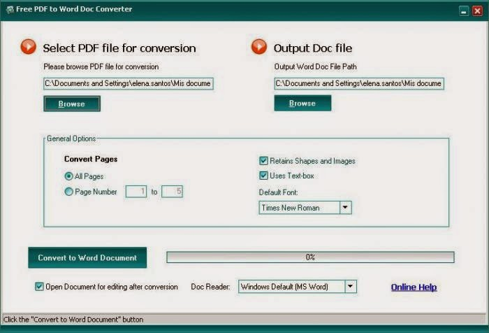 No cost Download Most effective Software program PDF to Word Converter Full Version For No cost Now