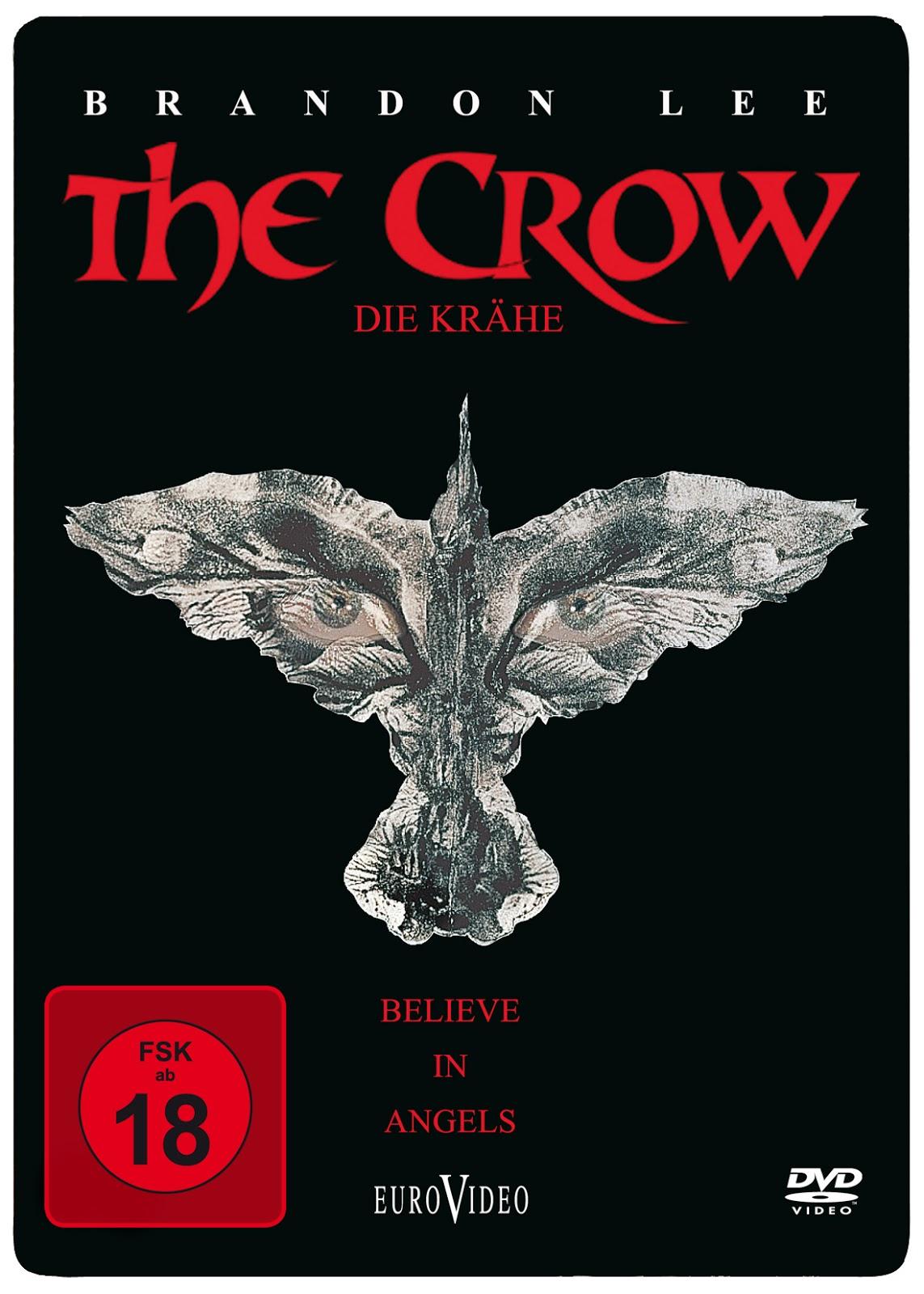 The Crow 1994