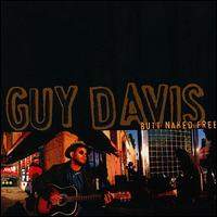 Guy Davis - Butt Naked Free - 2000.