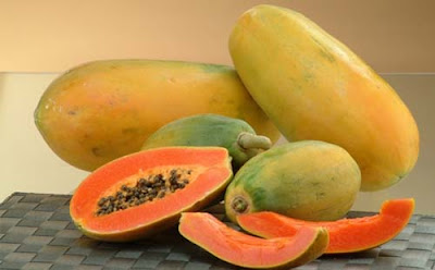 benefits of papaya fruit
