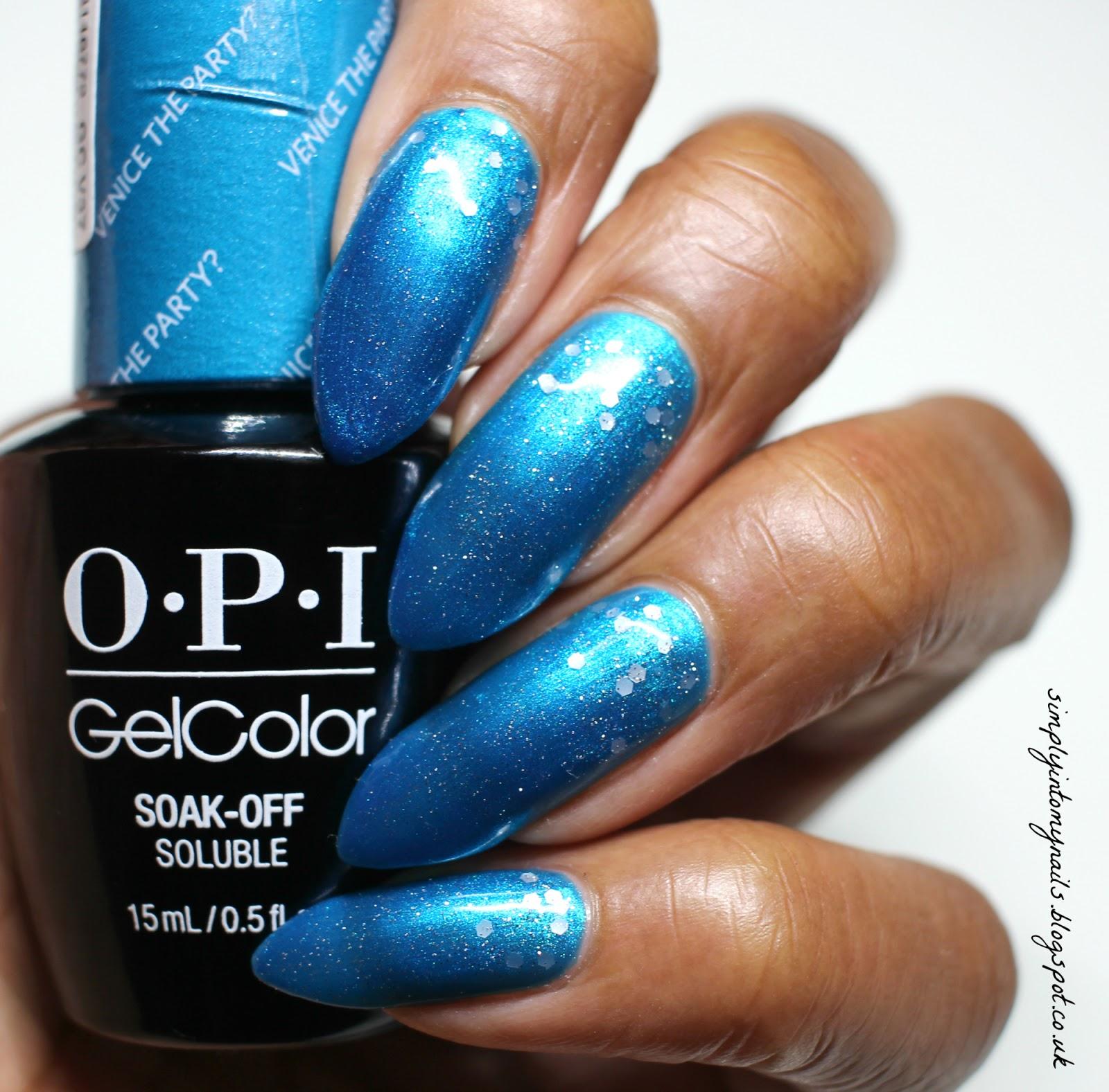 Opi Gel Nail Polish Safe For Pregnancy