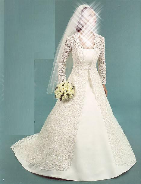 wedding dresses 2011