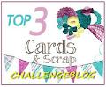 Top-3 Cards & Scrap