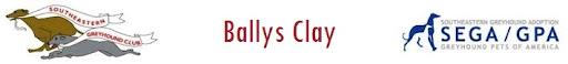 Ballys Clay