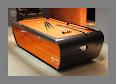 Mesas de Sinuca-Bilhar e Snooker