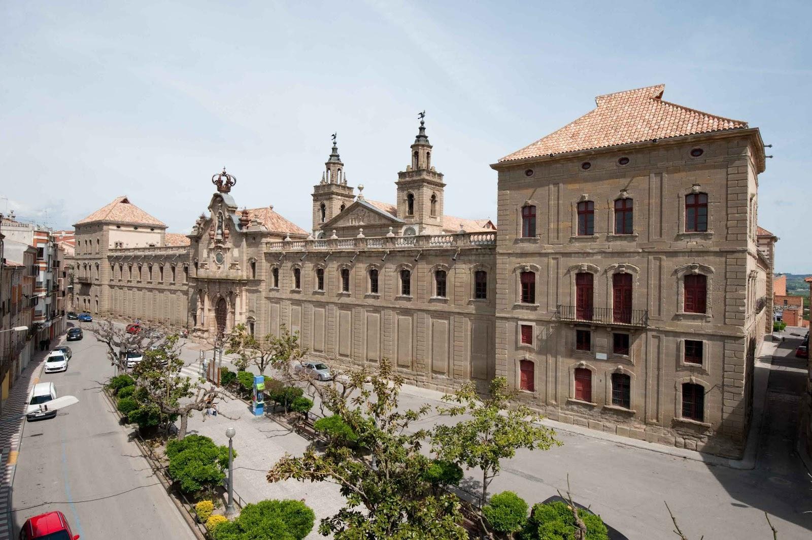 Lo carranquer m s detalls del projecte de remodelaci de - Placa universitat barcelona ...