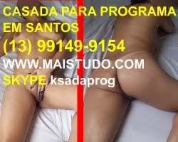 SEXO EM SANTOS