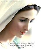 Este blog é consagrado a Jesus e a sua Mãe Virgem Maria