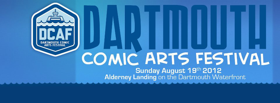 Dartmouth Comic Arts Festival