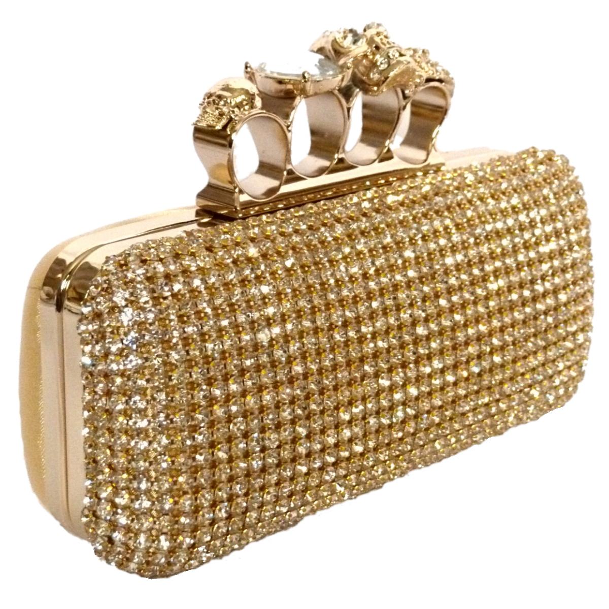 Bolsa De Mão Para Festa Dourada : Vida de adolescente bolsas clutch