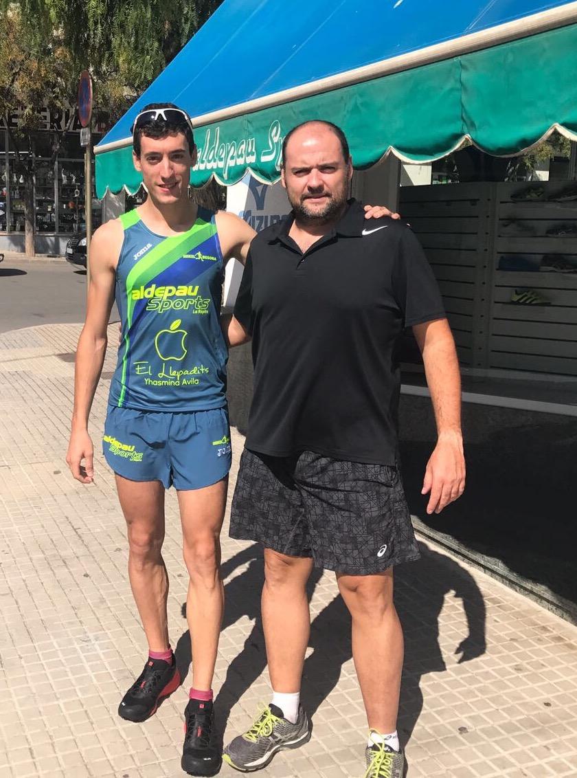 AldepauSports - Sant Carles de la Ràpita