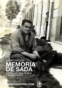III Exposición Memoria de Sada