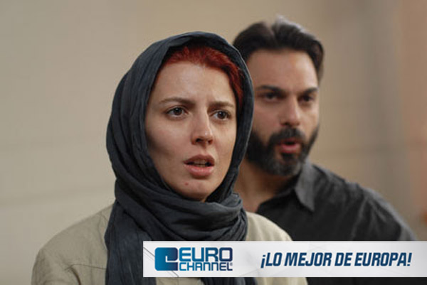 película-iraní-separación-Eurochannel