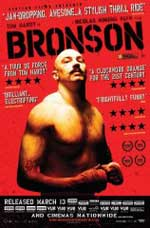 Bronson (2008) DVDRip Subtitulado