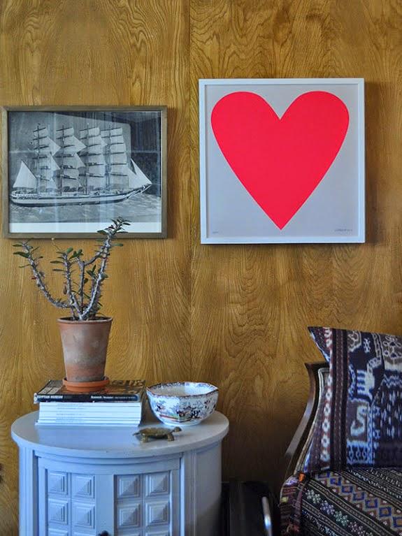 Creative ordinette diy d cor wall art quadri fai da te - Decor art quadri bari ...