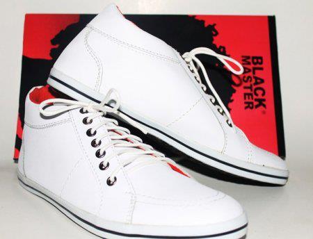 Sepatu Blackmaster Low BM76