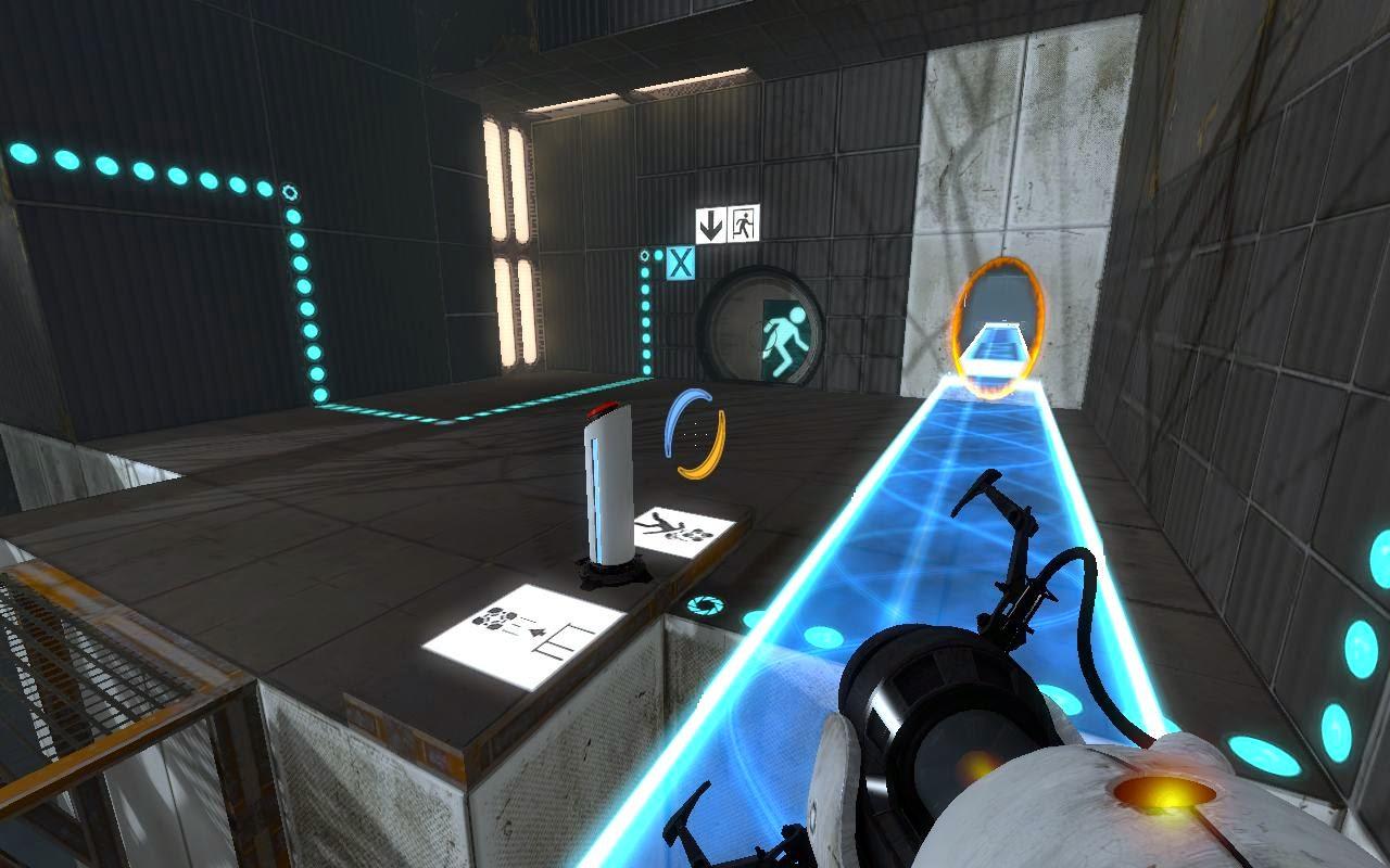 Portal 2 direct link download