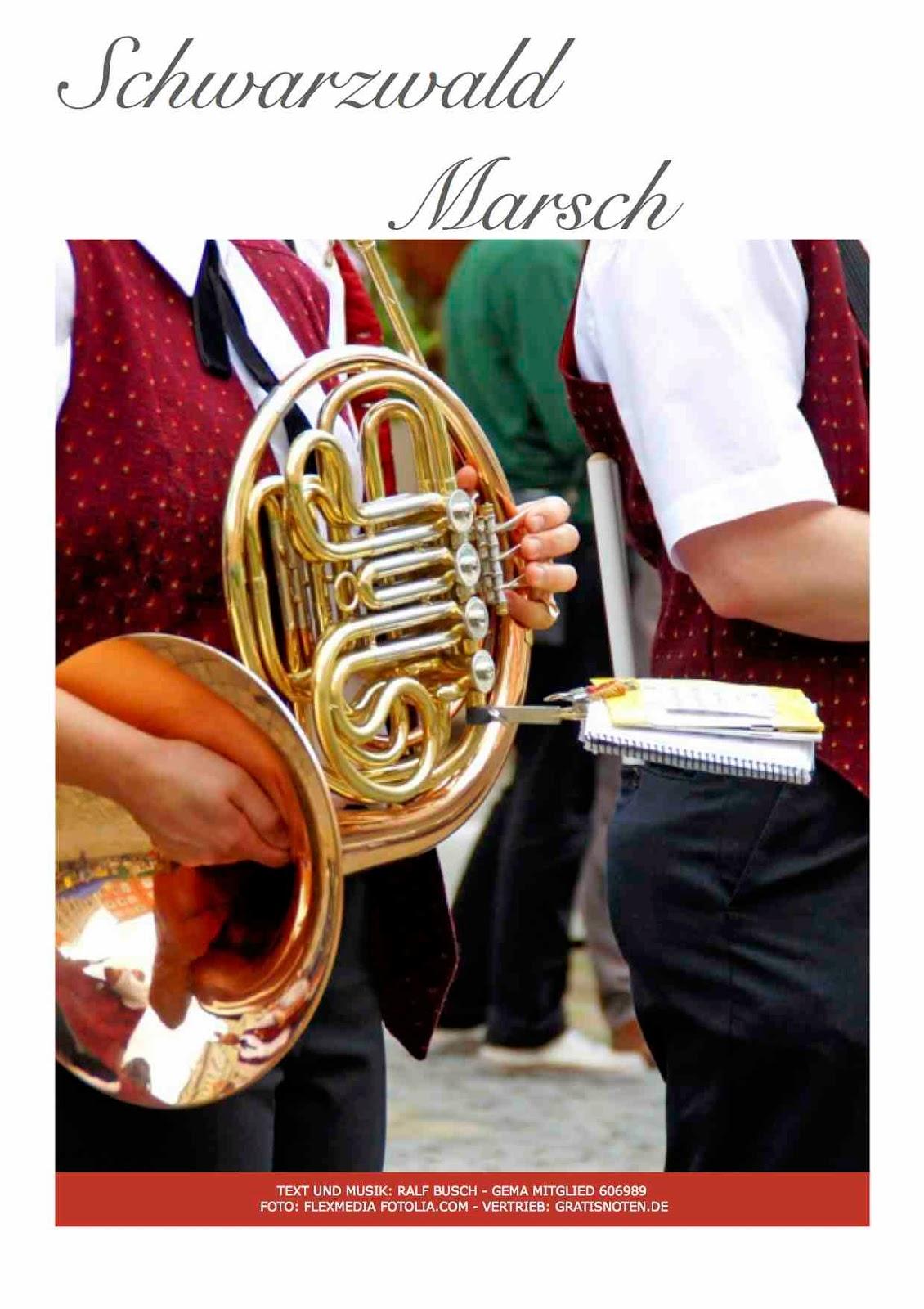 Schwarzwald Marsch