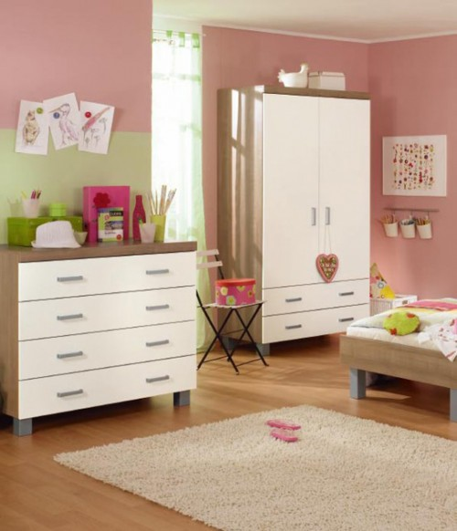 Themes For Baby Room: Baby Room Themes