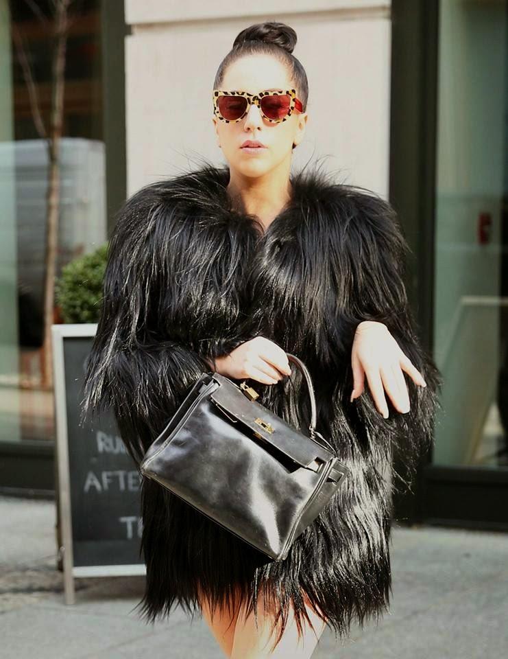 Lady Gaga (Enero del 2015)