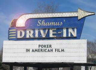 Shamus' Drive-In