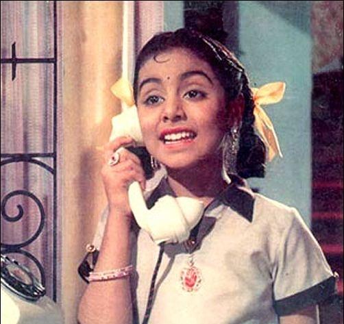 Neetu Singh - Do Kaliyaan (1968)