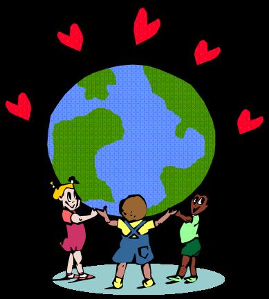 a teacher s idea an earth day craftivity rh nicadez com Planet Earth Clip Art Animated Earth Clip Art