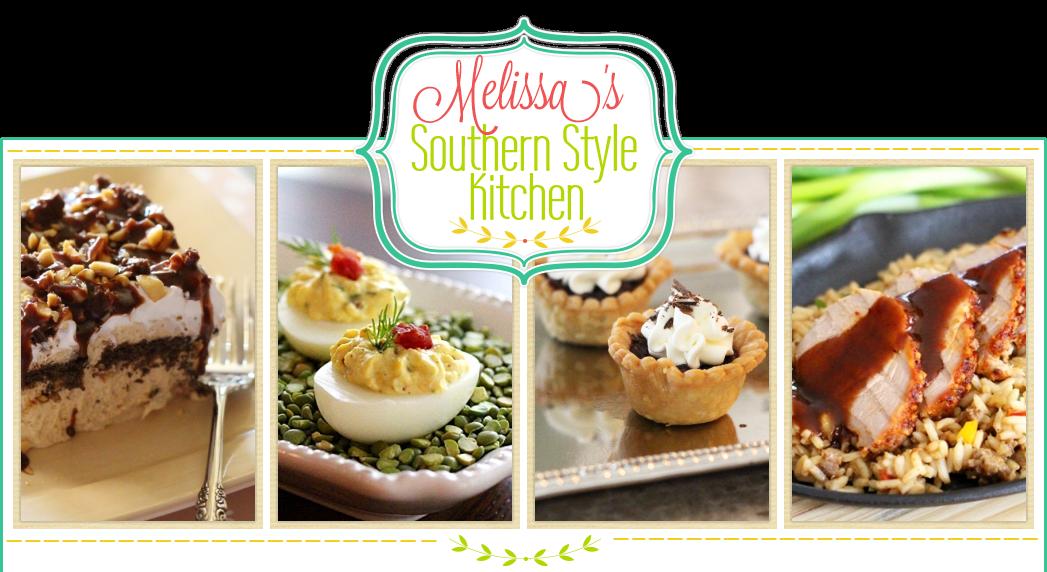 Melissa's Southern Style Kitchen