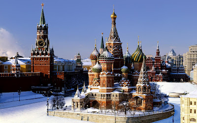 Russia Tours|Russia Tour