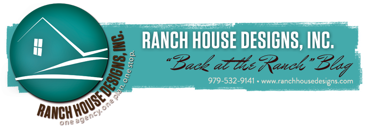 Ranch House Designs Blog