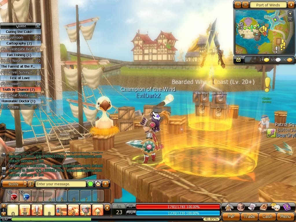 rpg games for pc free