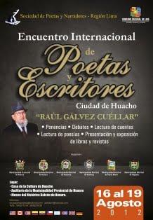 Encuentro Internacional 2012