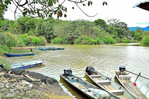 Homestay Kampung Beng   Percutian Berciri Kampung