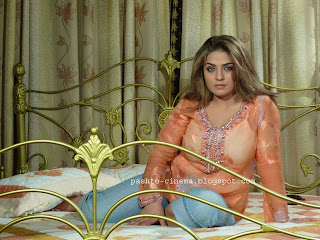 Pashto Film Actress and Model Sono Lal Photos