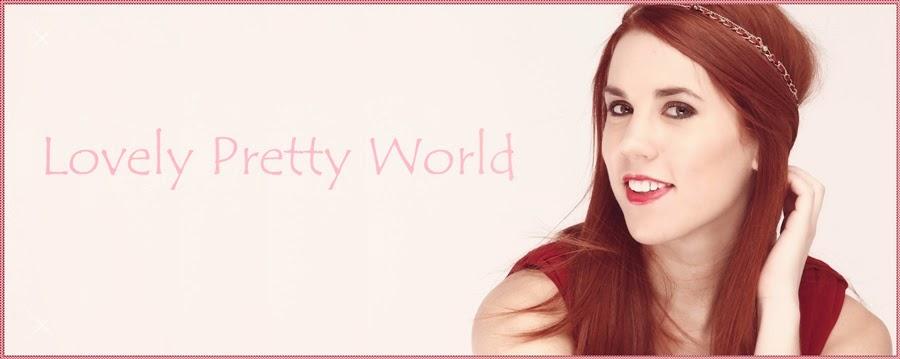 Lovely Pretty World