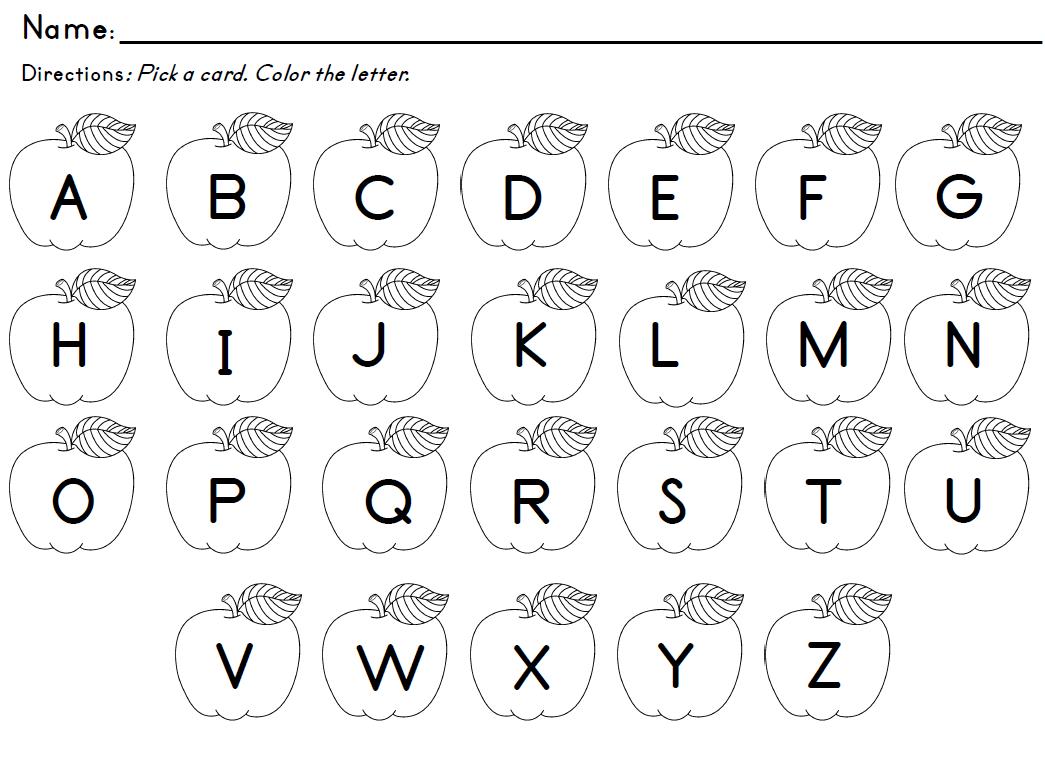 letter recognition for kindergarten laptuoso recognition letter